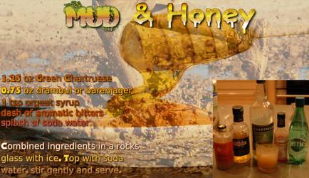 Mud and Honey by Van-Dunkelschreiber