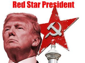 Redstar President