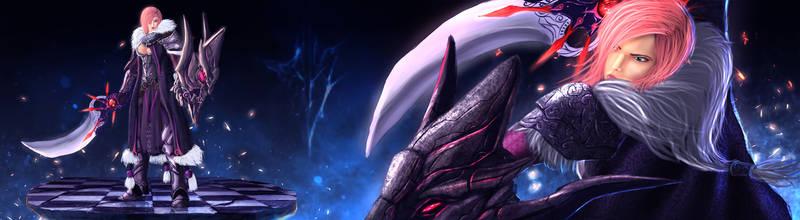 Dragon King armor