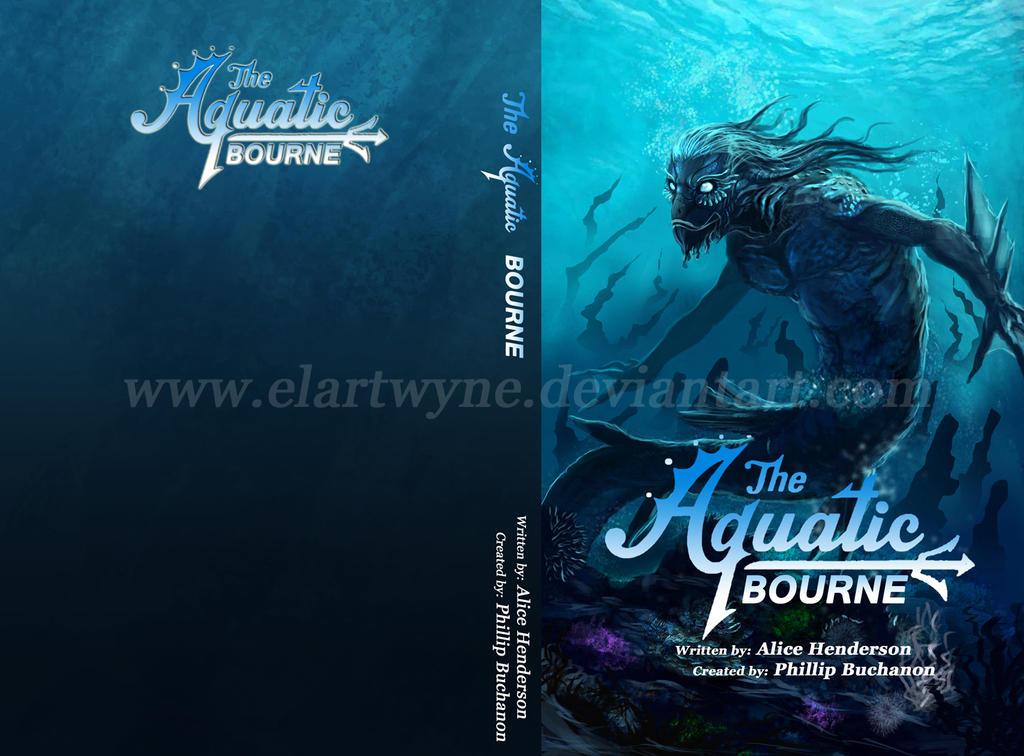 Mermaid by elartwyne