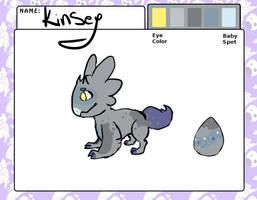 Kinsey app by topazluck