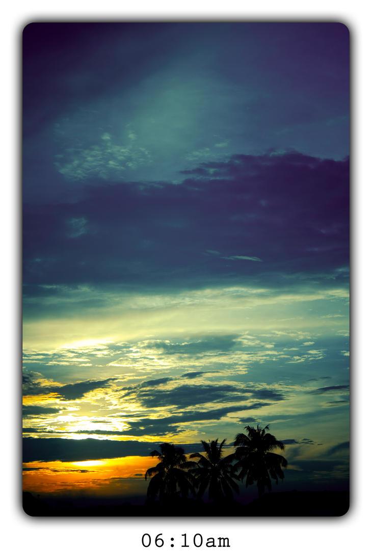 06 : 10 am by letsgotothemoon