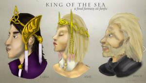 FFXII: King of the Sea