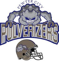 Logo: Pewter City Pulverizers by GnooroopoftheGerudo