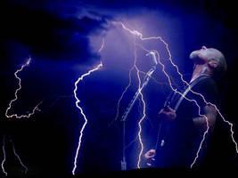 James Hetfield by danni-luckystar