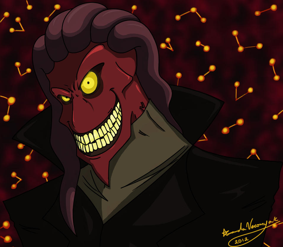 You Can Trust This Smile by Veronyak