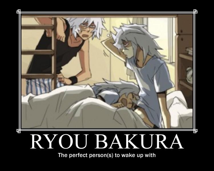 Ryou Bakura by Celiyan