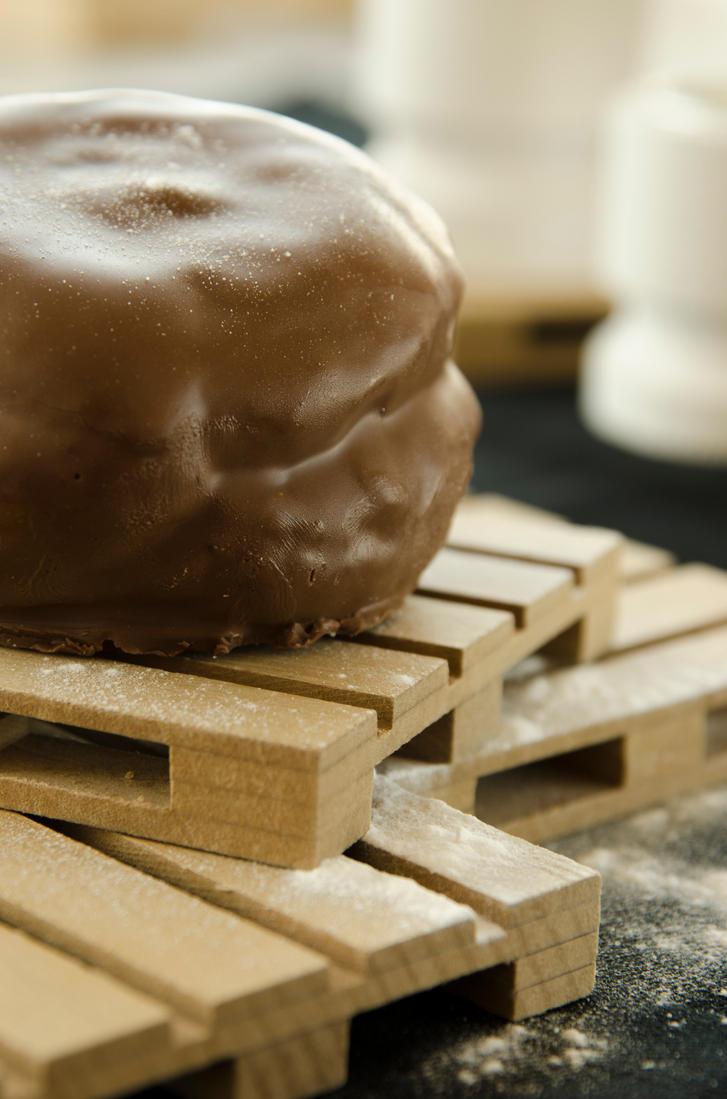 Chocolate goodness by Celiyan