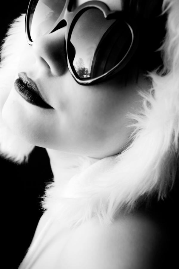 Heartshaped glasses 2 by PsychadelicINGE - Avatar Bulmaca
