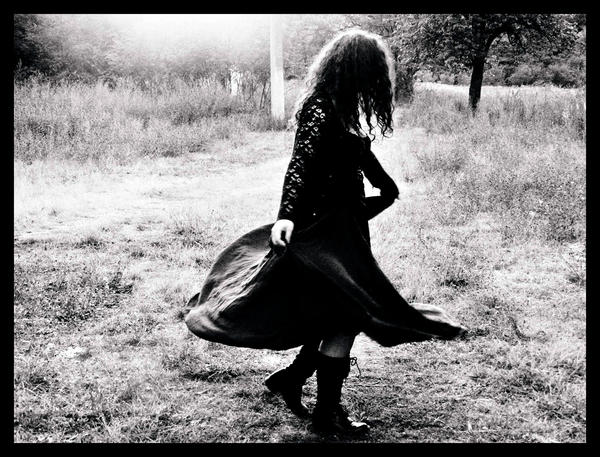 Transfiguration by Autumn-Requiem
