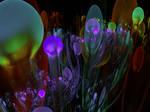 Translucent Plants