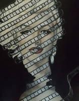 Marilyn Monroe by Jonboy8520