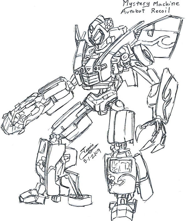 Image Result For Autobot Coloring Pages