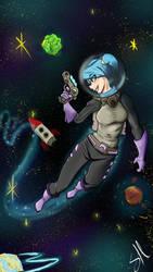 Zipping Through Space
