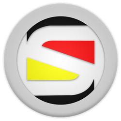 Slims Sumbar Logo by erdie1design