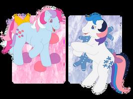 Twinkle-Eyed Ponies: Earthlings by Phoenix-Flyer