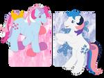 Twinkle-Eyed Ponies: Earthlings