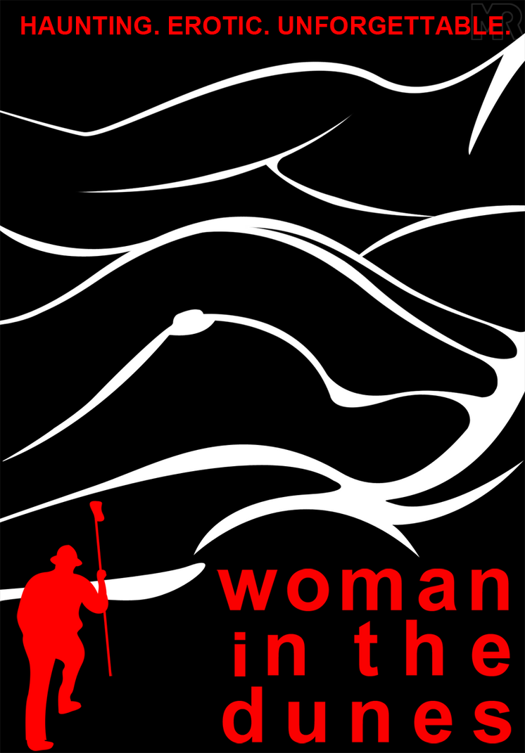 woman in the dune When entomologist jumpei (eiji okada) travels to sand dunes on an expedition, he is met by a group of people who offer him a place to spend the night they soon lead.