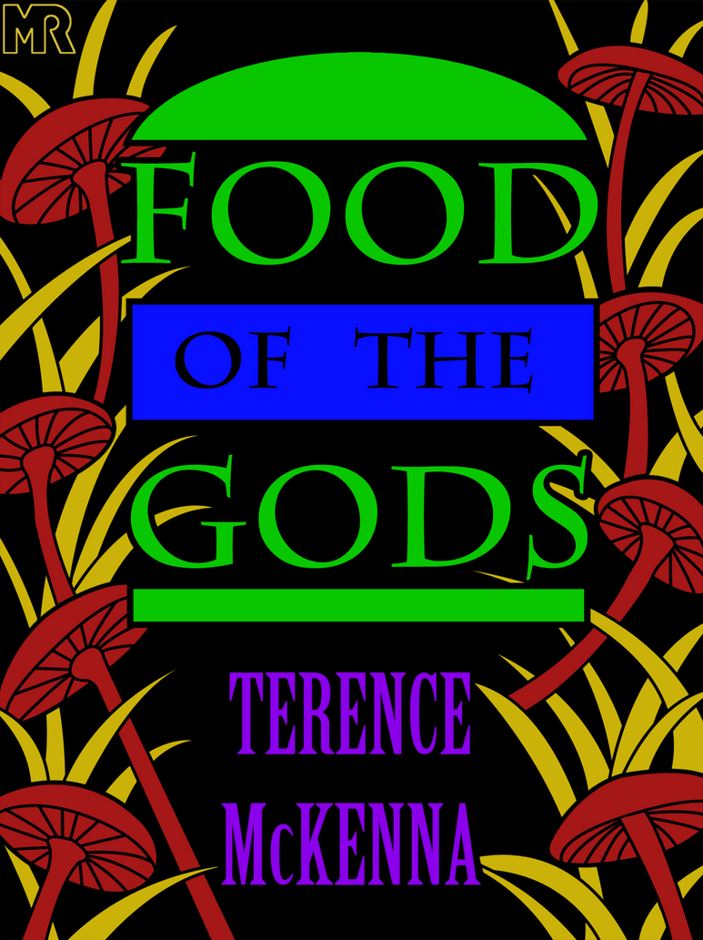 food of the gods terence mckenna pdf