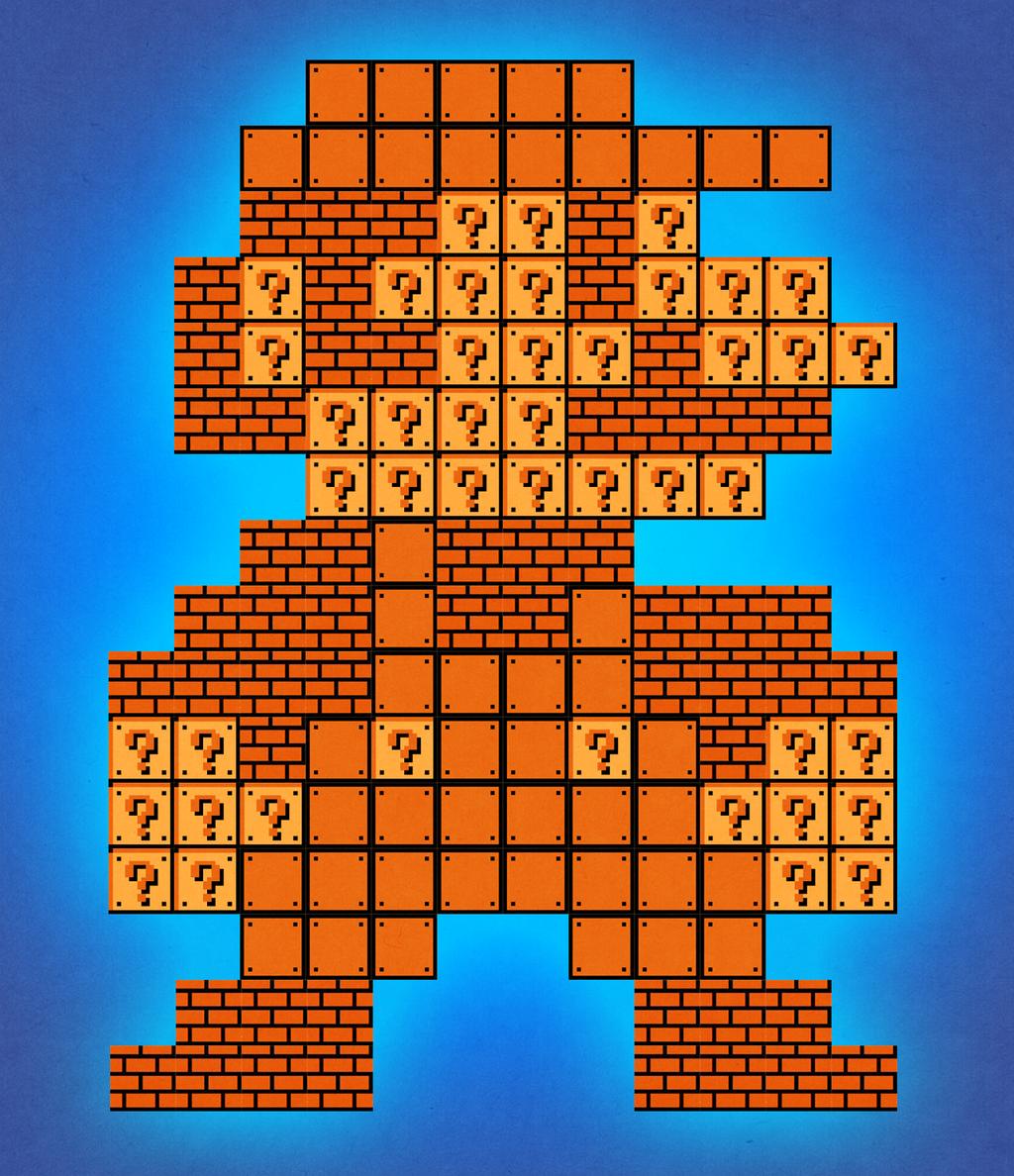 Block Master by hazyoasis