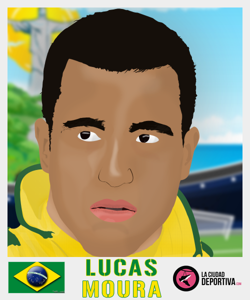 (Brazil 2014) By Selcukinan8 On DeviantArt