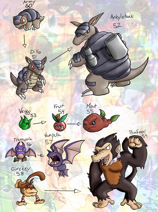 how to change pokemon ot