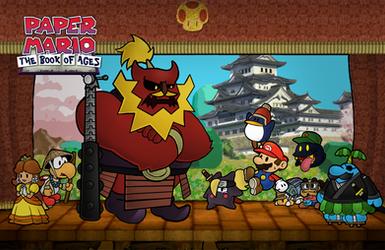 Paper Mario: BoA Chapter 3