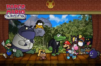 Paper Mario: BoA Chapter 5