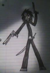 Agent Wesker