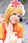 Lovely Nurse by Kaira-sama