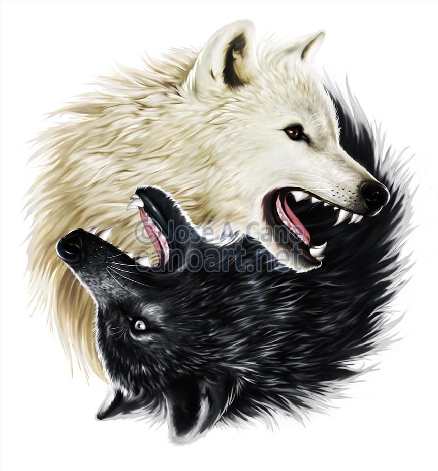 Wolfyang by jocachi