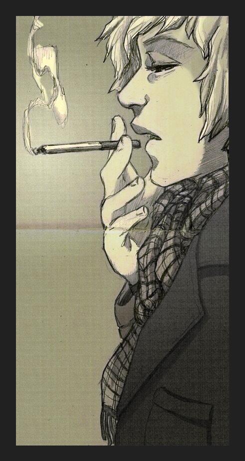 ::exhale by Macrea