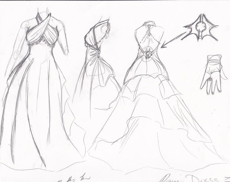 Prom dress? by Gildamesh on deviantART