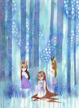 Forest Watchers