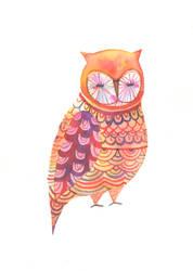 More OWLS please by QueenofCuriosity