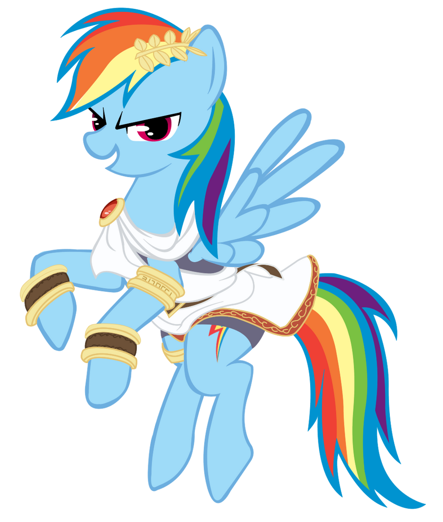 rainbow_dash_cosplays_as_pit_by_vanilla_