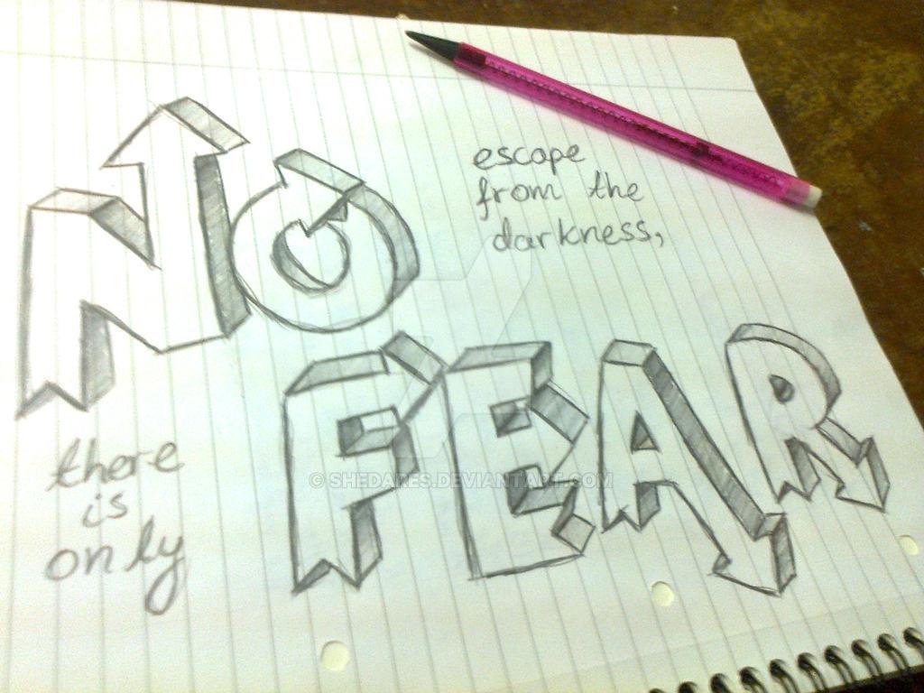 Fear by SheDares