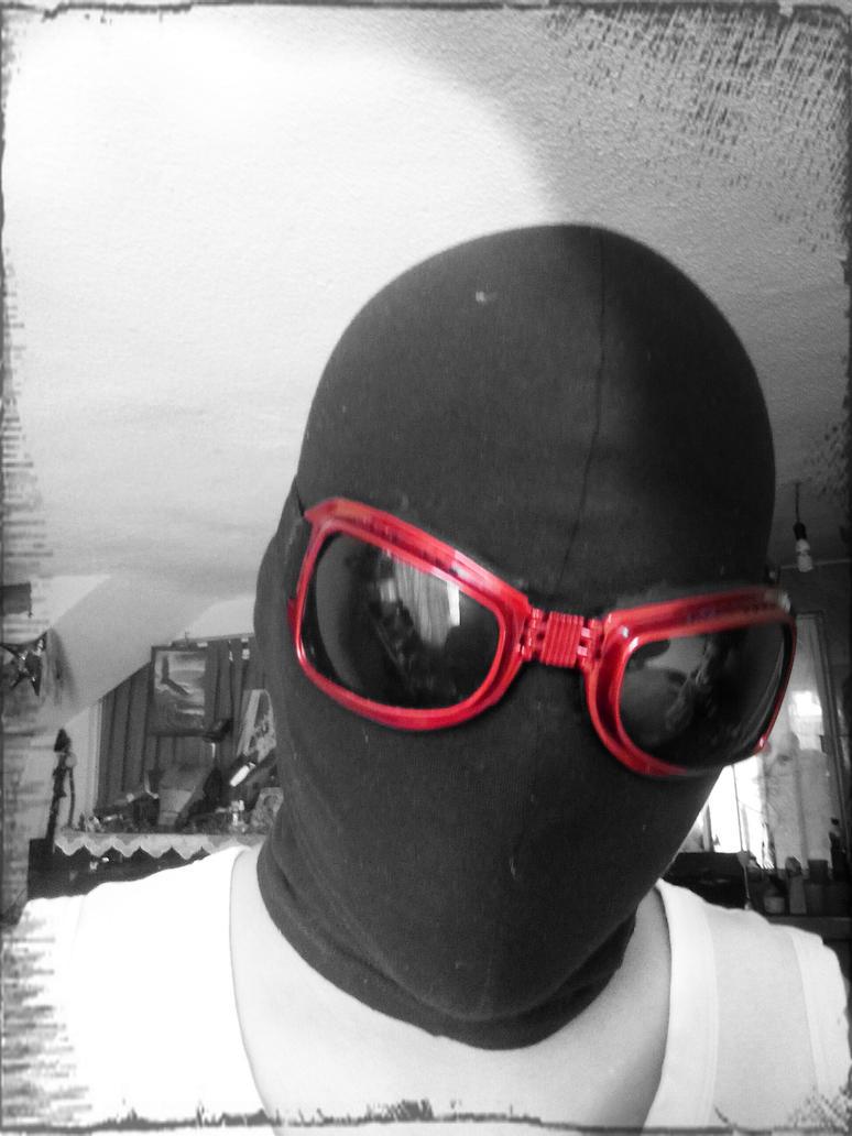 Black-Spy by X-Force02ranger