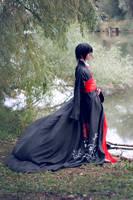 Habaek by Misaki-Sai