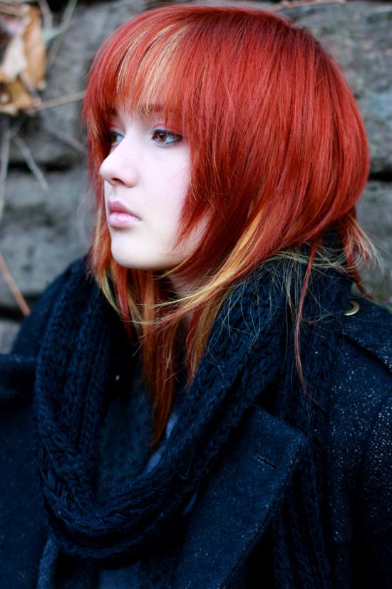 December by Misaki-Sai
