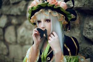 Alichino by Misaki-Sai