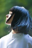Spirited Away : Haku by Misaki-Sai
