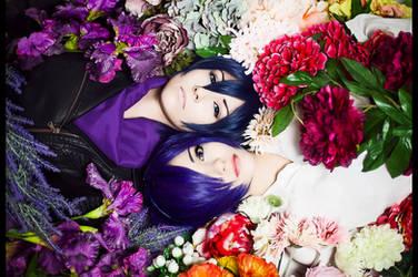 Do you have any dreams? by Misaki-Sai