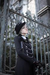 gothic by Misaki-Sai