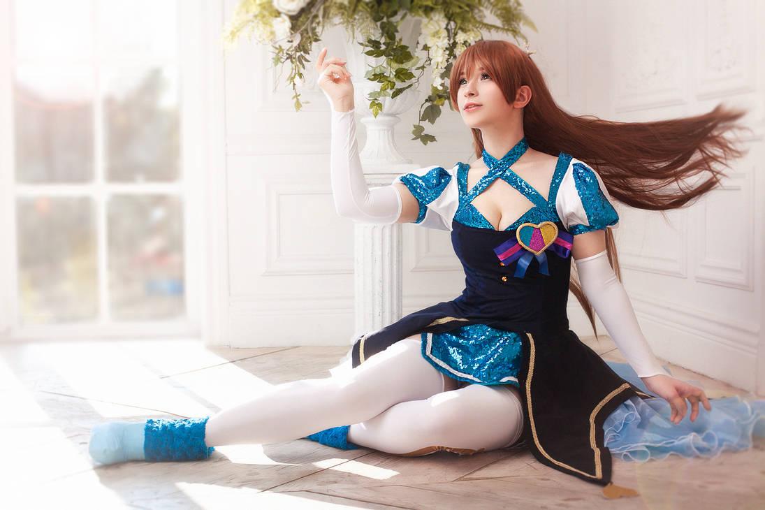 Minami Nitta by Misaki-Sai