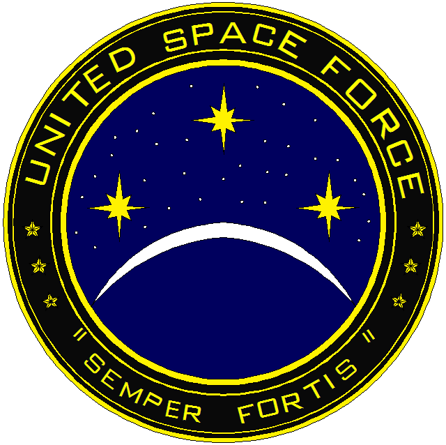 space force - photo #19