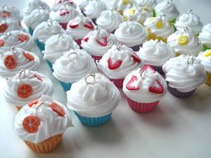 More Cuppycakes WIP