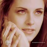 Bella Swan Vampire by MissJanePattinson