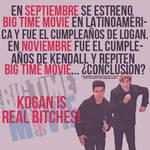 BigTimeMovie Kogan by MissJanePattinson