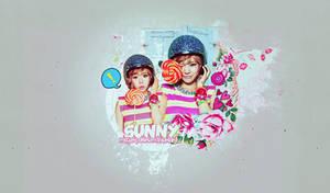 +Sunny Wallpaper by MissJanePattinson